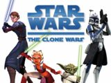 Star Wars: The Clone Wars: The Visual Guide