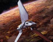 The Emperors Shuttle TT