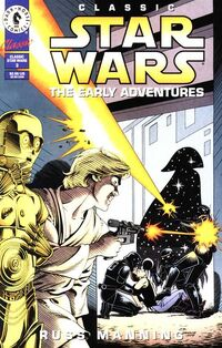 Classic Star Wars - The Early Adventures 3