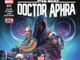Doctor Aphra 15