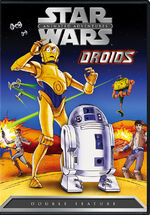 Droids double feature
