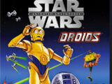 Star Wars Animated Adventures: Droids