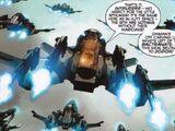 Intruder-class starfighter