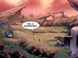 名称不明の惑星(モンスア星雲)