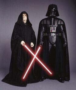 Sidious Vader