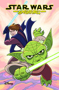 Star Wars Adventures Vol. 8