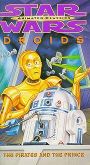 Starwarsdroids