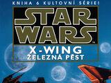 X-wing: Železná pěst