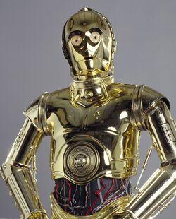 C-3PO (Ep3)