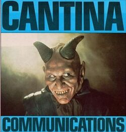Cantina Communications title