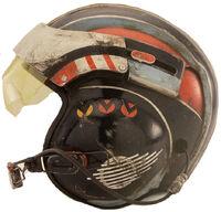 Heff Tobber helmet