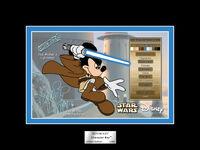 Mickey character key