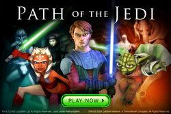 Path of the Jedi
