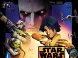 Star Wars Rebels Season One