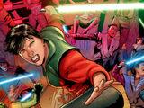 Star Wars: Knight Errant: Influx