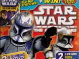 Star Wars: The Clone Wars Magazine 7