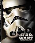 Star Wars Episode V The Empire Strikes Back Blu-ray Steelbook