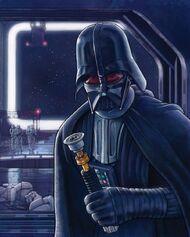Vader possession