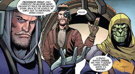 Winloss and Nokk confront Evazan