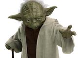Расата на Йода