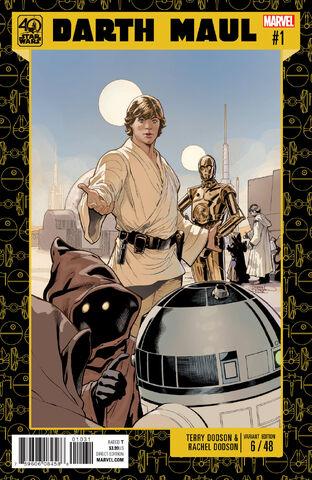 File:Darth Maul 1 Star Wars 40th Anniversary.jpg