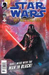 Darth Vader and the Ghost Prison 2