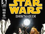 Star Wars: Dawn of the Jedi 0