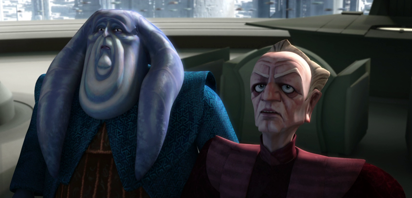 Orn Free Taa Palpatine Png