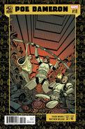 Poe Dameron 18 Star Wars 40th Anniversary