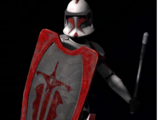 Clone riot trooper