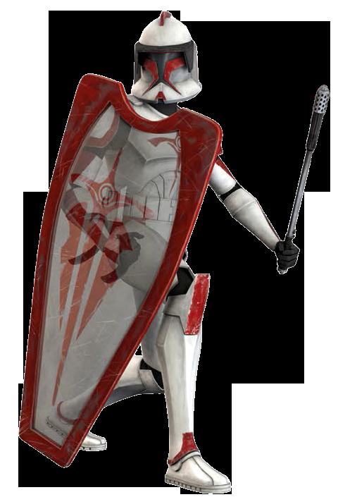 Clone riot trooper | Wookieepedia | Fandom