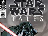 Star Wars Tales 12