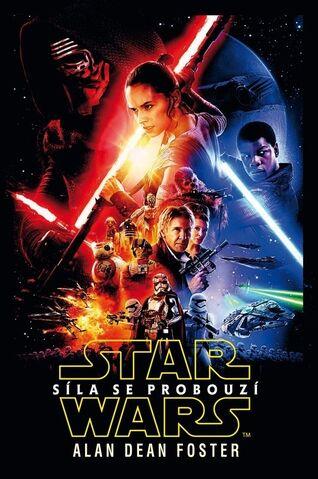 File:The Force Awakens Czech cover.jpg