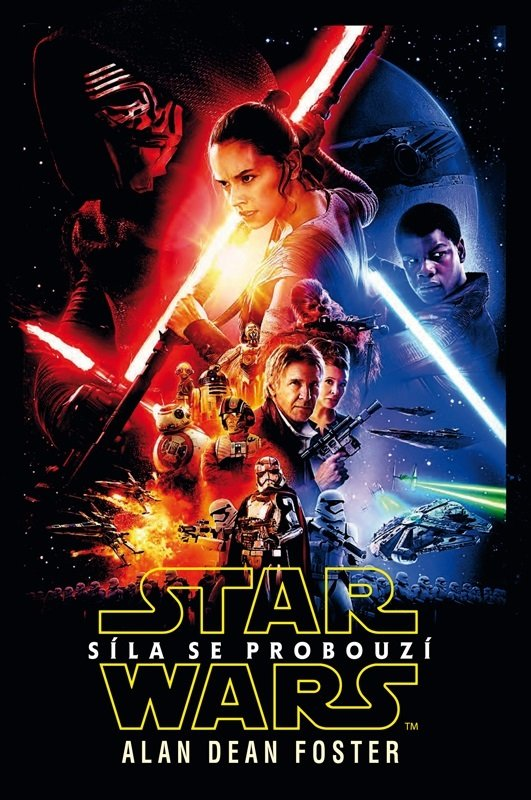a Star Wars: The Force Awakens (English) download