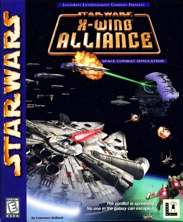 Image result for x wing alliance