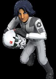 Cadet Ezra Fathead