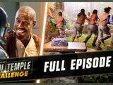 Star Wars: Jedi Temple Challenge - Episode 6