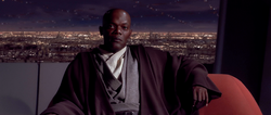 Mace Windu Jedi Council