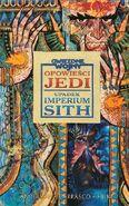 Opowieści Jedi - Upadek Imperium Sith