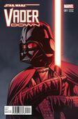 Star Wars Vader Down 1 McKone