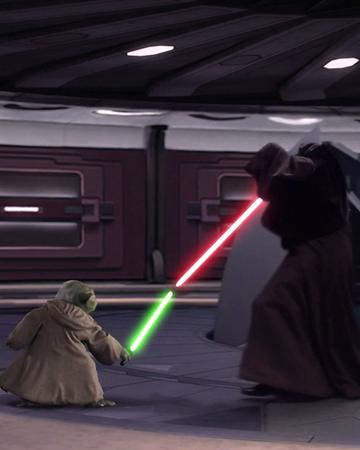 Skirmish In The Senate Wookieepedia Fandom