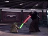 Skirmish in the Senate
