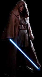 Anakin Skywalker CotR