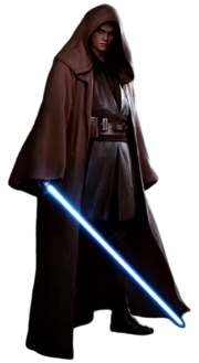 Anakin Skywalker CotR