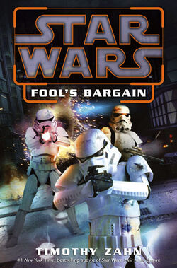 Fool's Bargain