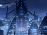 Imperial Citadel (Sith Empire)
