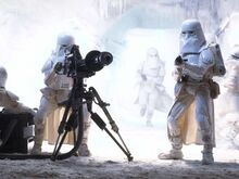 Imperial Snowtroopers