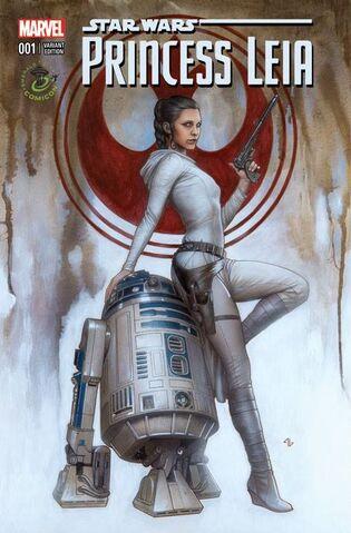 File:Star Wars Princess Leia Vol 1 1 Comicon Variant.jpg