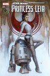 Star Wars Princess Leia Vol 1 1 Comicon Variant