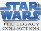 Star Wars: The Legacy Collection